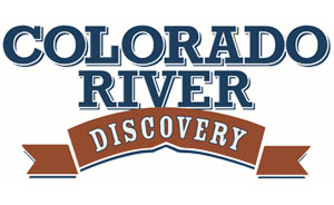 Colorado River Discovery Logo