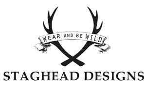 Staghead Designs Logo